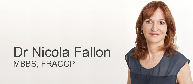 dr nicola fallon