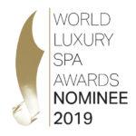 World Luxury Spa Awards Nominee